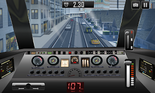 Game Simulasi Android Terbaik - transit bus simulator
