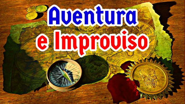 Como improvisar no RPG usando as ideias dos jogadores!