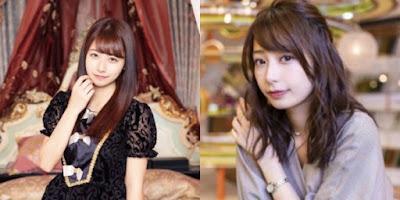 AKB48 Suzuki Yuka showing off her Mandarin skills