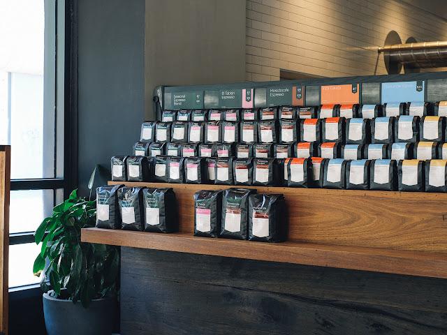 マーケット・レーン・コーヒー(Market Lane Coffee)