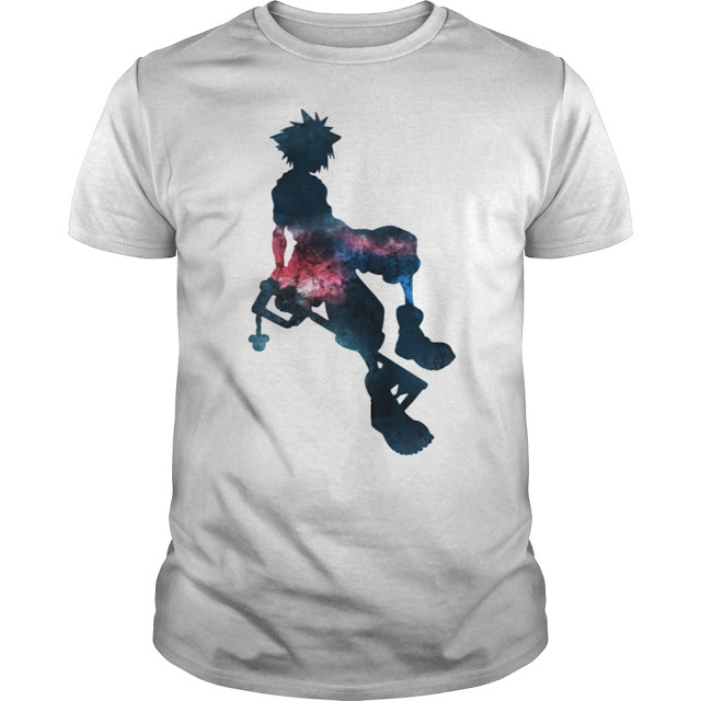 Sora T Shirts Hoodie Kingdom Hearts 3 Funny Meme Sora Shirts 2019 2020. Do you love it? GET IT HERE