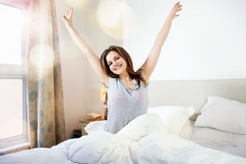 Ways to improve your sleep