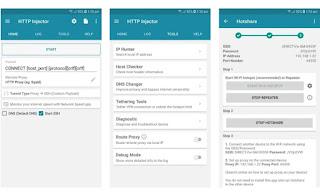 5 Aplikasi Terbaik untuk Internet Gratis di HP Androi