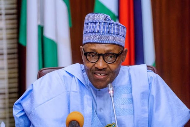 What APC Governors said about Buhari's private trip to London