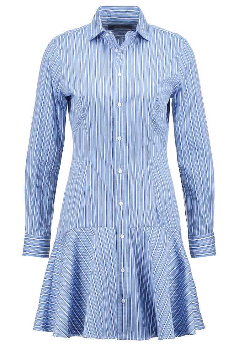 ralph lauren robe chemise
