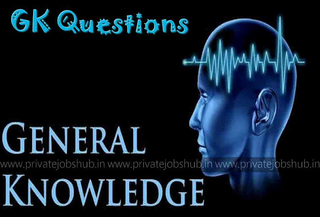 GK Questions 24th August 2017