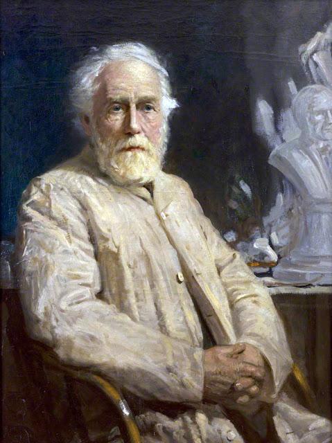David Waterson, Portraits of Painters, Fine arts, Self-Portraits
