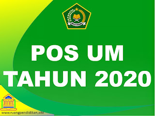 pos um tahun 2020