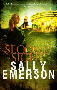 Second Sight by Sally Emerson - Reading, Writing, Booking