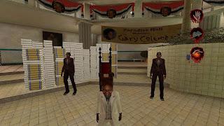 Gary Coleman en Postal 2