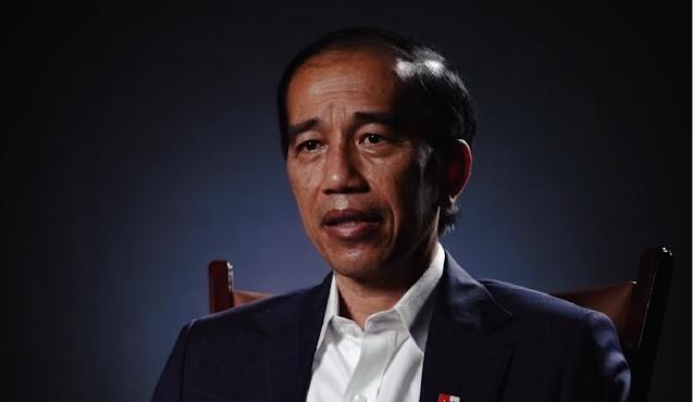 Soal Penanganan Covid-19, Jokowi: Tak Usah Sok-sokan Lockdown Provinsi, Kota atau Kabupaten