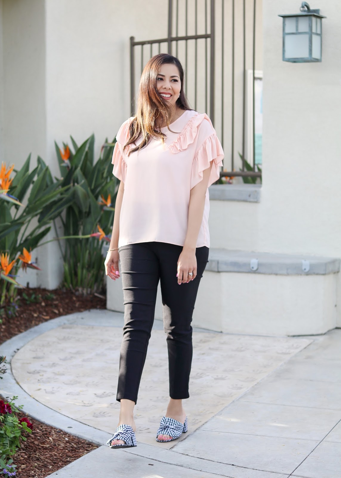 spring pastels with JCPenney, JCPenney blogger