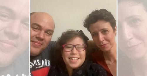 Mãe testemunha milagre após filha receber diagnóstico terminal: 'Clamamos pelo Senhor'