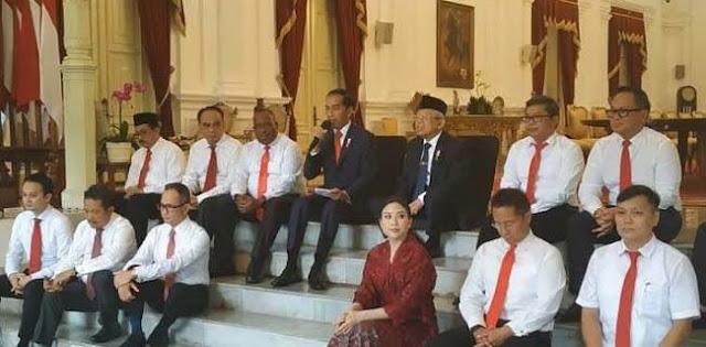 Ini Dia Gaji Dan Fasilitas Wakil Menteri, Tunjangannya Amboi