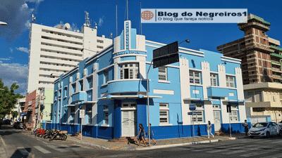 """Prefeitura de Patos pode ter contratado quase R$ 1 milhão de reais com empresa """"fantasma"""". Assessor jurídico do município comenta"""
