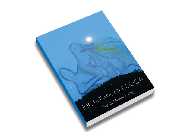 Livro de Flavia Mariana Klc