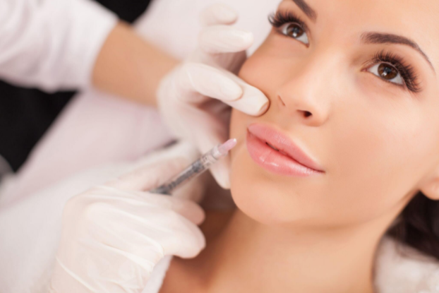Dysport Injections in Cosmetology