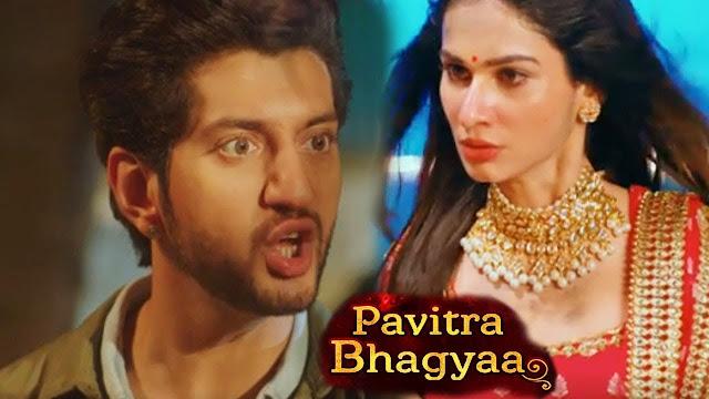 Revealed : Finally Reyansh Pranati faceoff Jugnu's identity to reveal in Pavitra Bhagya