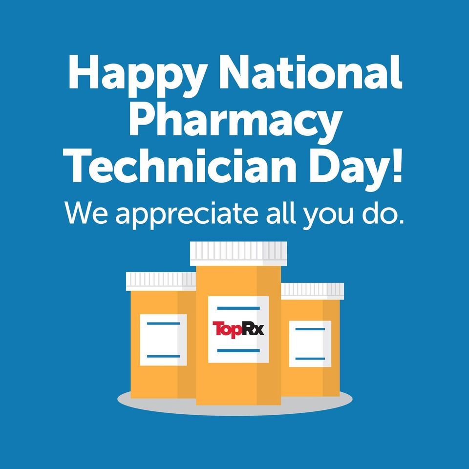 National Pharmacy Technician Day Wishes pics free download