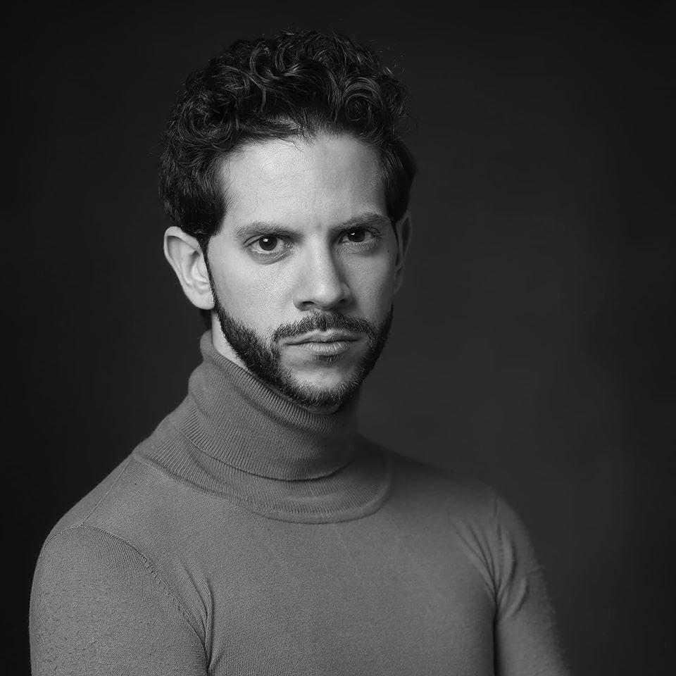 PablO (IV), by Moises Fernandez Acosta ft Pablo Lasala.