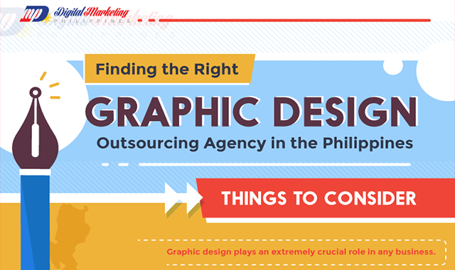Finding the Right Graphic Design Outsourcing Agency in the Philippines