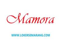 Loker Semarang Admin, Marketing, Ekspedisi di CV Mamora