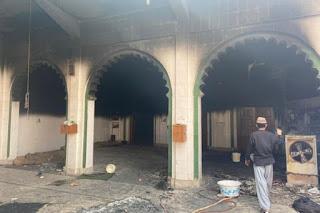 Kekerasan Komunal di Delhi Tewaskan 27 Orang, Warga Muslim Jadi Sasaran