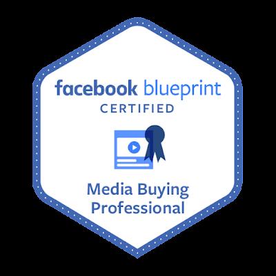 Jawaban Practice Test Facebook Certified Buying