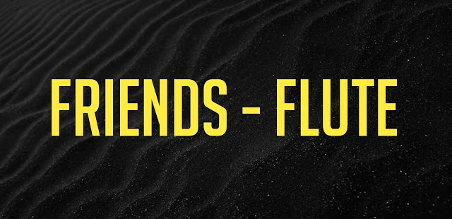 Anne Marie - Friends Flute Ringtone Download