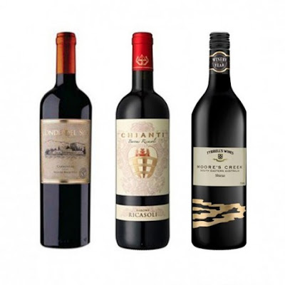 Co definiuje wino deserowe?
