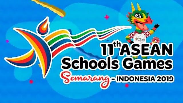 Tenis ASEAN Schools Games 2019: Indonesia Berpeluang Raih Emas Dari Ganda Campuran
