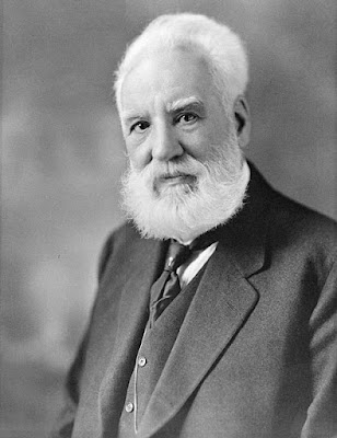 Top Ten Famous Alexander Graham Bell Quotes www.QuotesoftheLife.com-0139