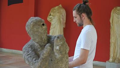 Οι πέτρες μιλούν: πολιτιστικά δρώμενα σε αρχαιολογικούς χώρους