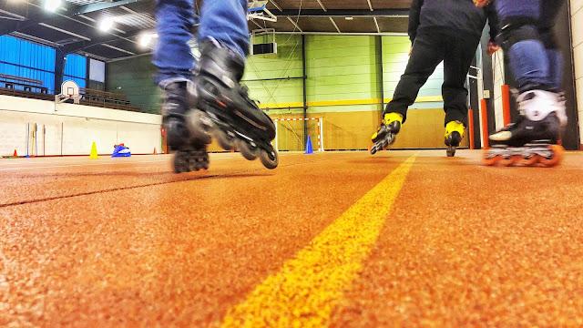 roller evry courcouronnes essonne grand paris sud association cours