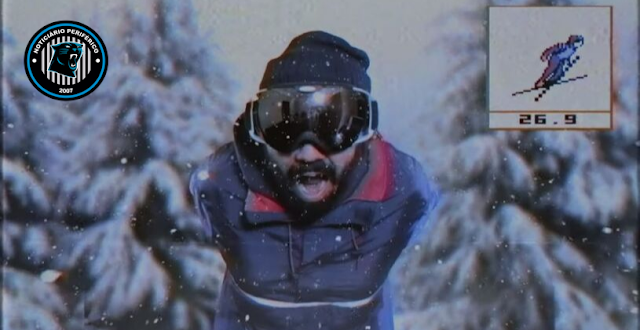 """O rapper Edaum lança o single """"Jogos de Inverno"""""""