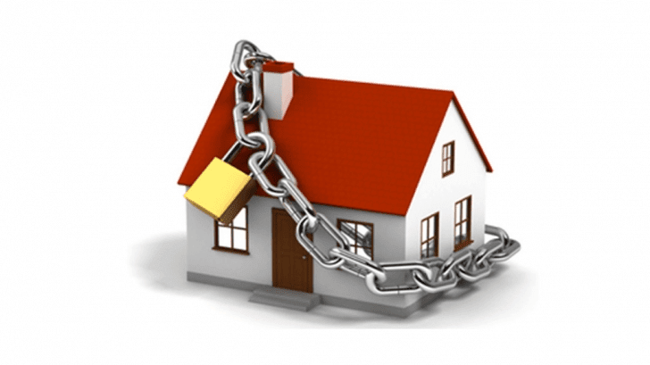 Securing Your Home's Real-world and Online Security