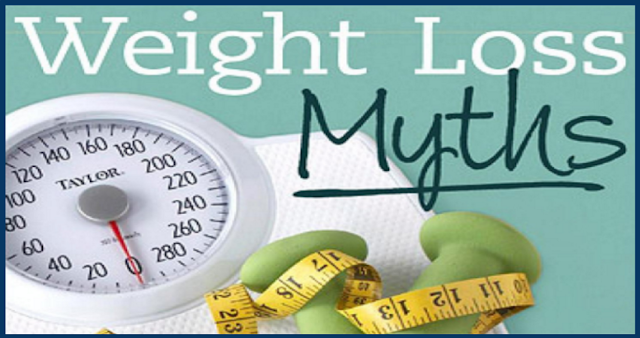Top 10 Myths About Weight Reduction Eating methodologies
