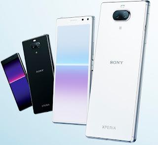 Sony Xperia 8 Lite Price