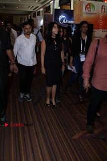Ekta Kapoor Anurag Kashyap & Ramesh SippyAt at FICCI FRAMES 2017  0033.JPG