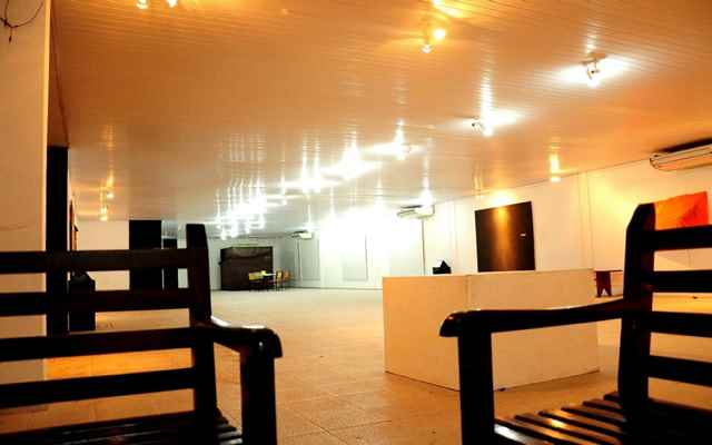 Galeria Trapiche, em São Luís