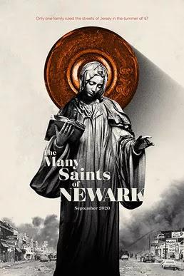 Prequela de Os Sopranos, The Many Saints of Newark Chega aos Cinemas em Setembro!