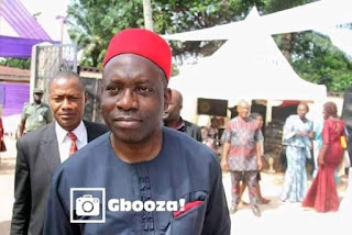 Gunmen Attack the Former Governor of the Central Bank of Nigeria (CBN) and Anambra Governorship aspirant, Prof. Charles Soludo, kill 3 Policemen on Duty