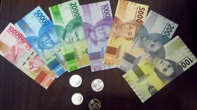 Sejarah Singkat Mata Uang Rupiah di Indonesia