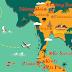 Viaje a Tailandia 2016, todo en uno.