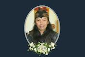 Ketua Yayasan ECO Bambu Cipaku Andriyas Wihardja Meninggal Dunia