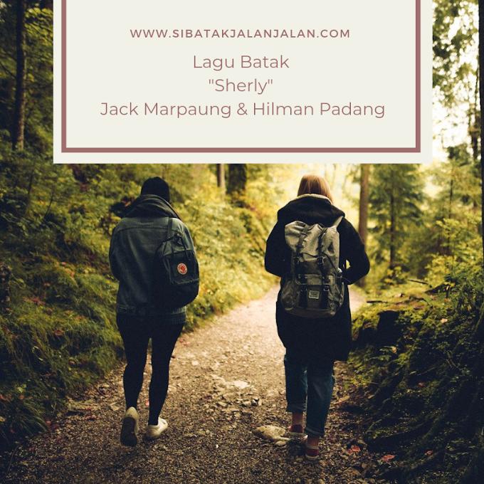 """Lagu Batak """"SHERLY"""" – Jack Marpaung dan Hilman Padang dengan Kunci Gitar Termudah"""