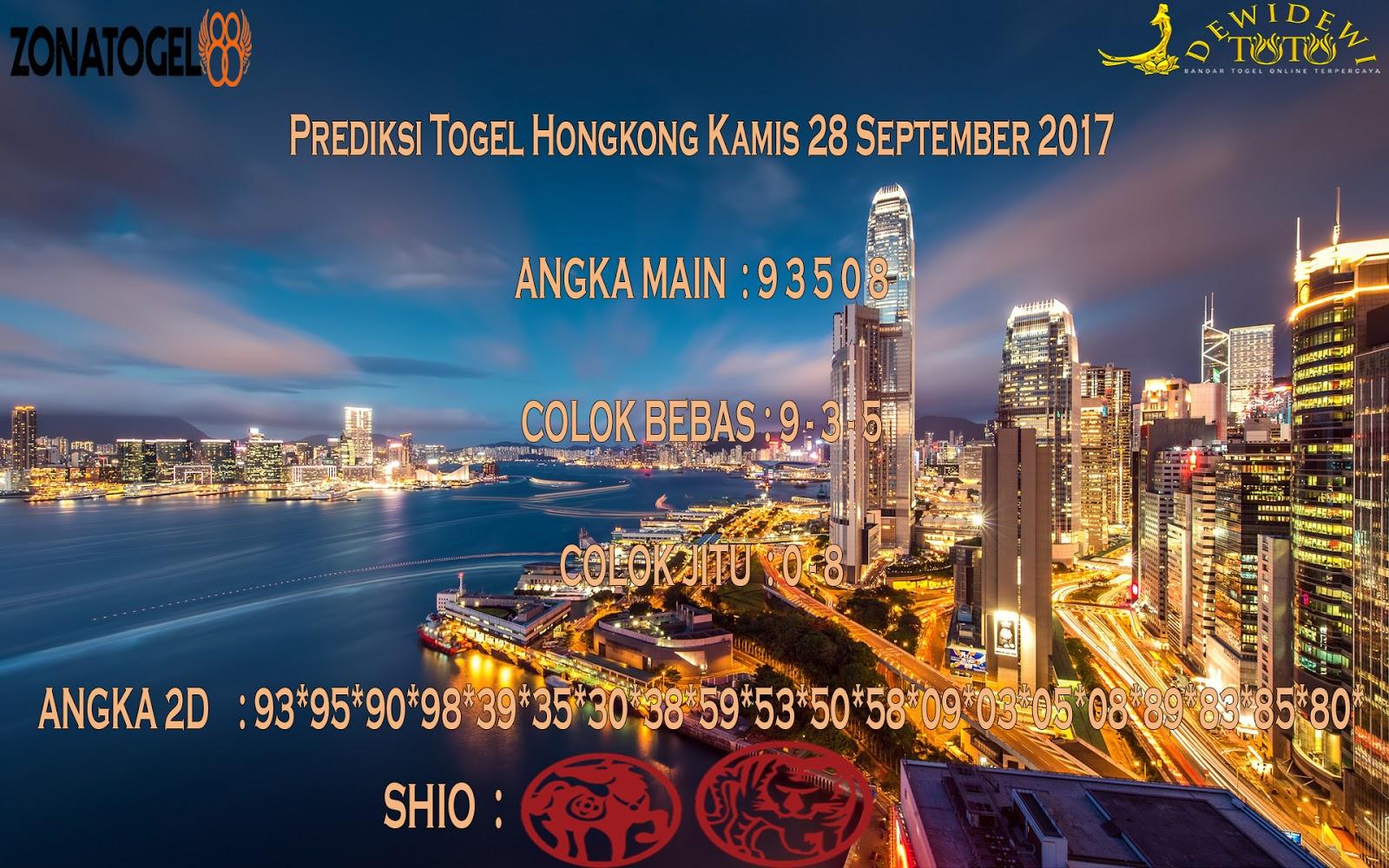 situs togel hongkong terpercaya 2017