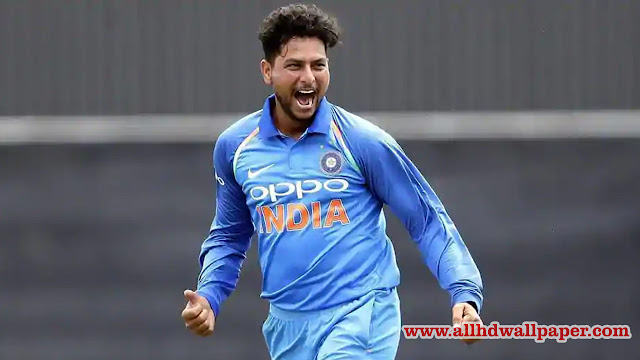 Kuldeep Yadav Stock Photos