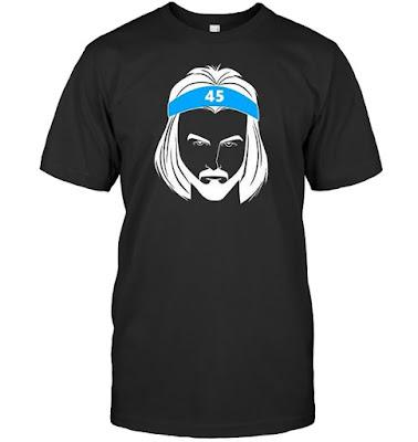 Brady Manek Stencil T Shirts