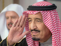Luar Biasa, Penasaran Kekayaan Raja Salman? Setelah Dihitung-hitung Jumlahnya Kelewat Fantastis